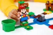 LEGO Utilises The Dark Arts Of Viral Marketing As Mario Calls For Luigi