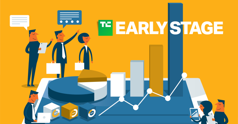 Less than 2 weeks left to save $100 on TC Early Stage 2021: Marketing & Fundraising