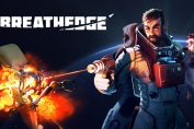 Lighthearted Space Survival Game Breathedge is Available Now
