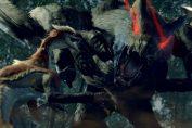 Monster Hunter Rise Ships 5 Million Units Worldwide [UPDATE]