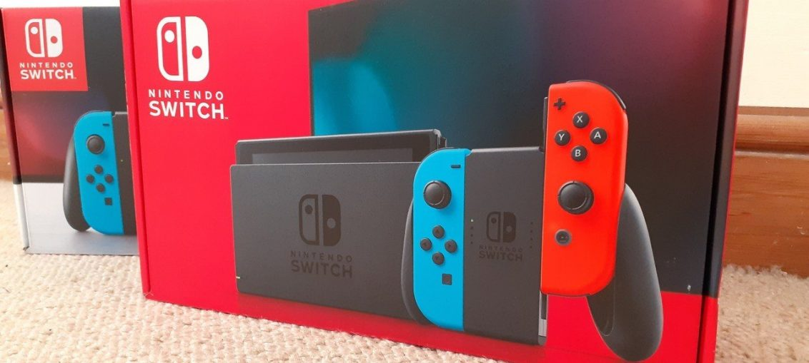 Nintendo Still Isn't Totally Confident Switch Production Can Keep Pace With Demand
