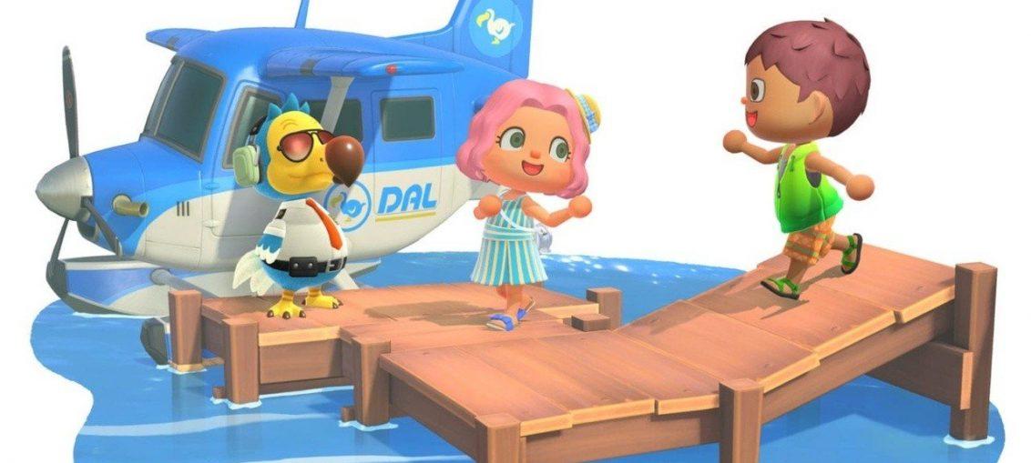 Nintendo's President Discusses Animal Crossing: New Horizons' Impact On Future Game Development