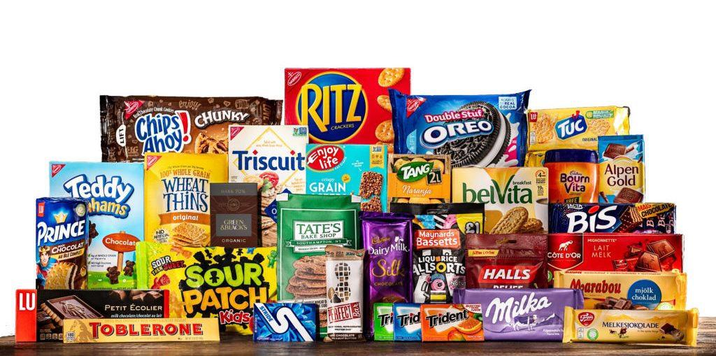 No more snack attacks? Mondelez hopes new security training will prevent the next 'NotPetya'