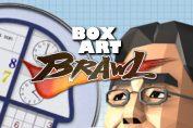 Poll: Box Art Brawl #83 - Brain Age / Brain Training