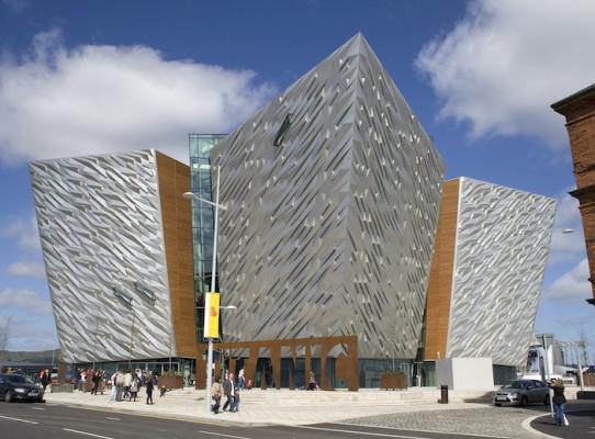 Putting Belfast on the TechCrunch map — TechCrunch's European Cities Survey 2021
