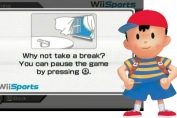 Random: Did You Know Wii's 'Why Not Take A Break' Screen Was Inspired By EarthBound?