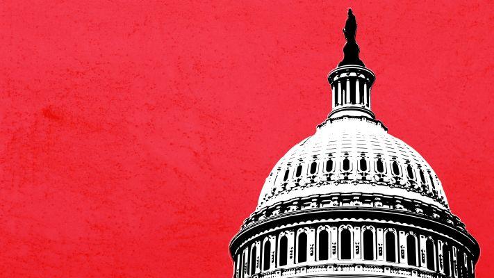 Republican antitrust bill would block all big tech acquisitions