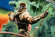 Review: Arcade Archives Haunted Castle - The Worst Castlevania? Quite Possibly