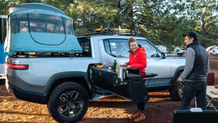 Rivian to initially launch in-house insurance program in 40 states