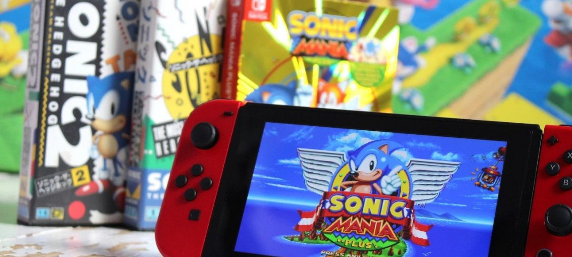 Soapbox: It's Time For Nintendo's Sonic Mania Moment