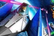 "Takaya Imamura Describes Star Fox 64 As ""The Game Of My Life"""