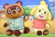 Talking Point: The Build-A-Bear Animal Crossing Collection Is A Bit Rubbish