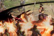 Talking Samurai Warriors 5 with Producer Hisashi Koinuma