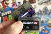 The EverDrive GBA X5 Mini Solves The Only Real Issue We Had With The Original