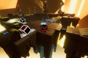 The Last Cube Is A Dramatic Name For An Interesting Puzzle Adventure