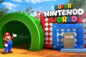 Universal Studios Japan Forced To Limit Visitors Weeks After Super Nintendo World's Grand Opening