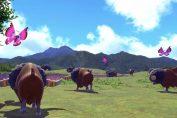 Video: New Pokémon Snap Trailer Highlights The Game's Stunning Scenery And Wild Pokémon