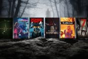 Welcome Back to the Un-Halloween Horror Spectacular Sale