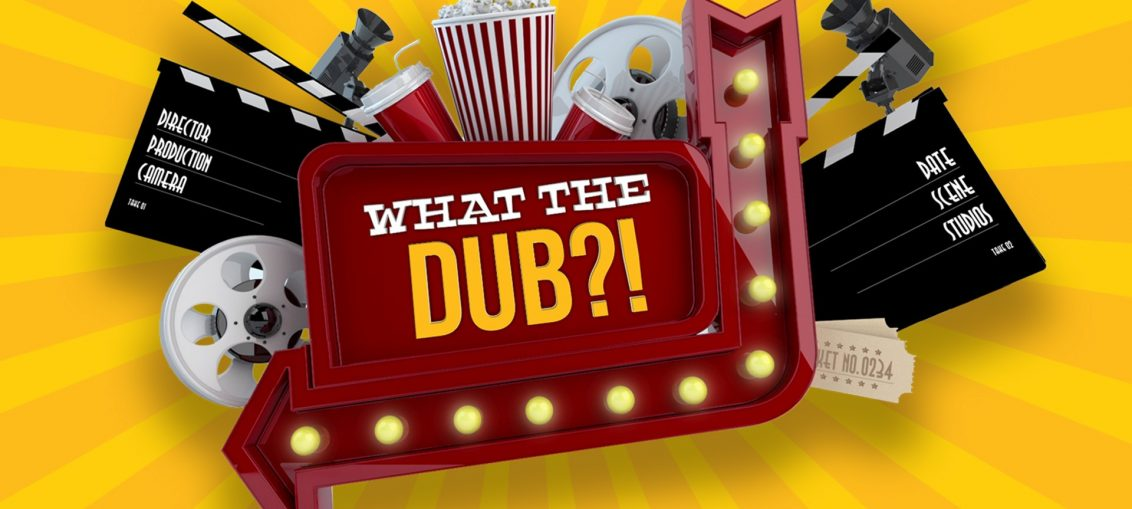 What The Dub?! is Bringing Bad Movie Night to an Xbox Near You
