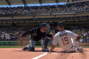 Xbox Game Pass Adds MLB The Show 21 On Day One