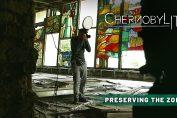 Chernobylite: Preserving the Zone