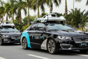 Chinese startup Pony.ai can now test driverless vehicles in three California cities