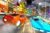 Cruis'n Blast Could Be Coming To Nintendo Switch