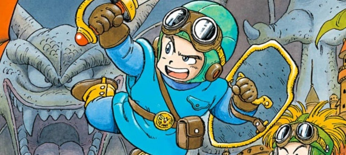 Dragon Quest Creator Teases Possible HD-2D Remakes Of The First Two Games