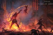"""Elder Scrolls Online Creative Director Reflects Back On Rough Launch, """"We Didn't Have An Identity"""""""