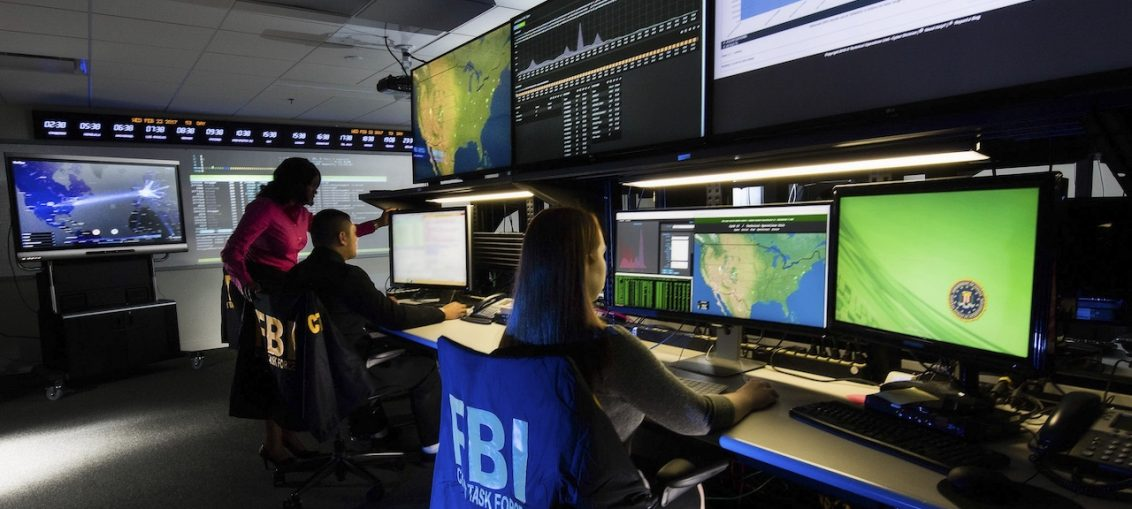FBI identifies 16 Conti ransomware attacks on US health care and first responder networks
