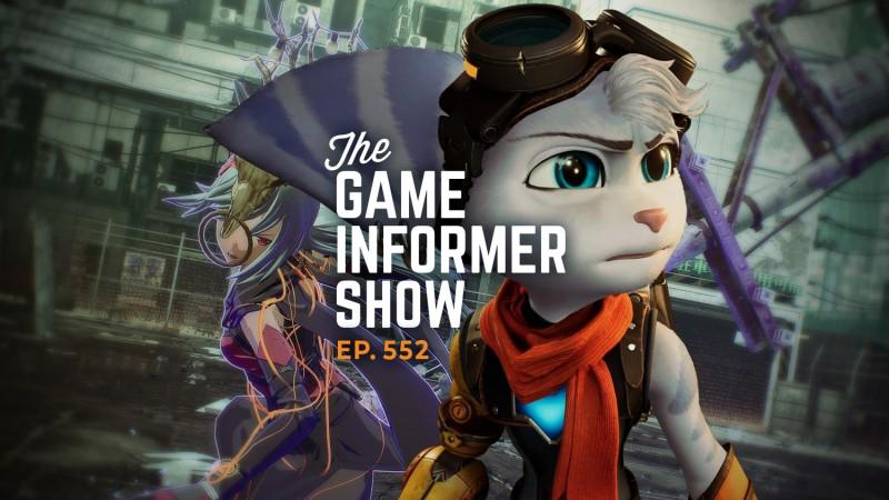GI Show – Ratchet & Clank: Rift Apart, Scarlet Nexus, And Subnautica: Below Zero