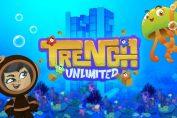 How Would A Tetris X Jenga Mashup Work? Something Like Trenga Unlimited, Probably