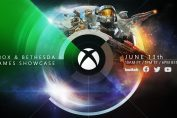 Join Us Sunday, June 13 for the Xbox & Bethesda Games Showcase