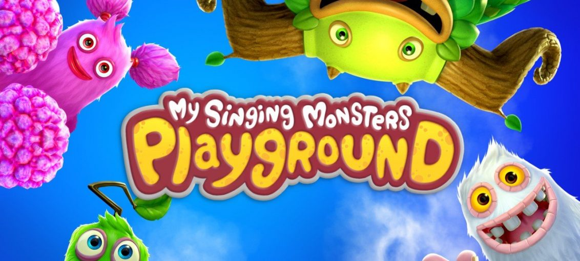 My Singing Monsters Playground Launches This November, And Switch Is Getting A Physical Version