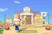 Nintendo Has Updated Its Official Island In Animal Crossing: New Horizons
