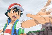 Pokémon Master Journeys: The Series Debuts This Summer