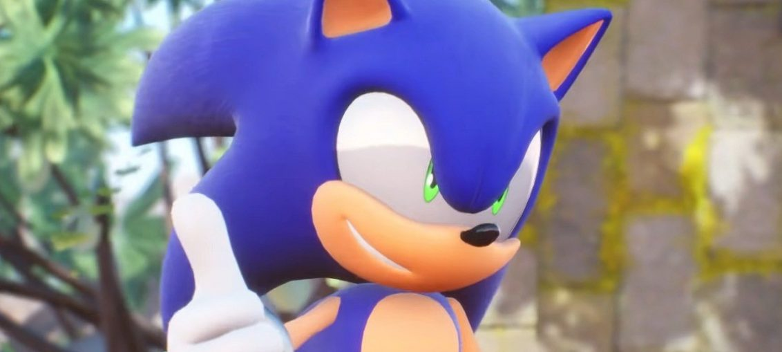 """Sega Is Still Cool With Sonic Fan Games, Provided """"No Profit Is Involved"""""""