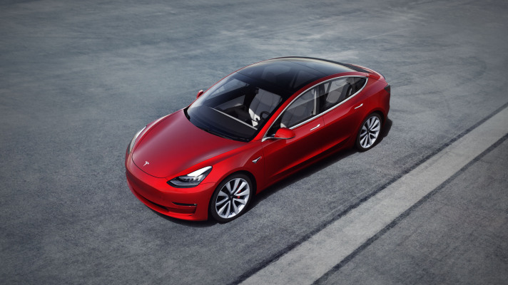 Tesla is no longer using radar sensors in Model 3 and Model Y vehicles built in North America