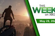 This Week on Xbox: May 28, 2021