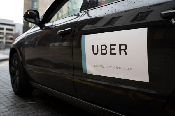 Uber's mixed Q1 earnings portray an evolving business