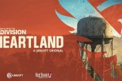 Ubisoft Reveals Free Tom Clancy's The Division Game With Heartland