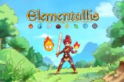 Zelda-Like Dungeon-Puzzler Elementallis Smashes Kickstarter Goal To Secure Switch Release