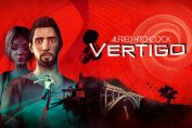 Alfred Hitchcock – Vertigo Isn't A Trick Of The Mind, It's Out On Switch This Year