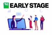 Announcing the Early Stage Pitch-Off judges