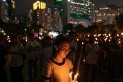 China's Tiananmen anniversary crackdowns reach far beyond the firewall