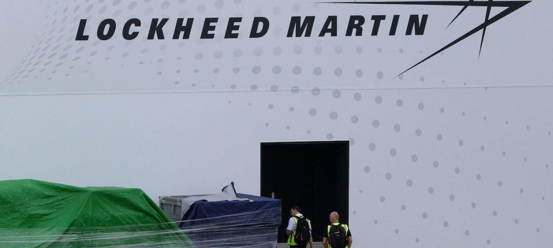 Complex supply chain logistics are leaving defense contractors vulnerable