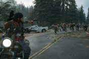 Days Gone Developer Reveals It Has A New IP In The Works