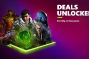 Deals Unlocked: Score Big on Xbox Games, Gaming PCs, and Accessories