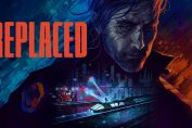 Discover a Dark Alternative to the '80s in Replaced