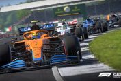F1 2021 Features Trailer Revealed Bringing You Closer to the Action Than Ever Before